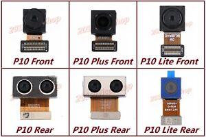 OEM Front Camera Rear Back Main Camera Lens Flex For Huawei P10 P10 Plus Lite