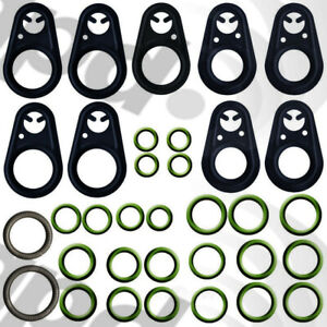 A/C System O-Ring and Gasket Kit Global 1321295