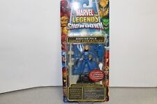 Marvel Legends Showdown Booster Pack Classic Invisible Woman 3.75 inch figure