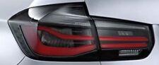 Genuine F31 BMW M Performance LED Dark Line Rear Lights 63212450110