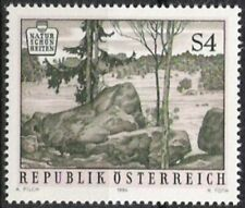 Österreich Nr.1784 ** Naturschönheiten 1984, postfrisch