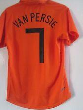 Van Persie 2006-2007 Holland Hogar Camiseta De Fútbol Tamaño Mediano/41303