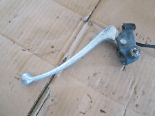 1979 Suzuki GS750E GS750 GS 750E 750 choke cable lever handle