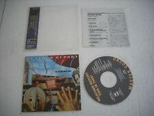WEATHER REPORT / THIS IS THIS  - JAPAN CD MINI LP opened