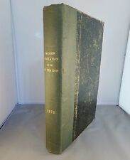 MAGASIN D'EDUCATION ET DE RECREATION 1878 HETZEL (Jules VERNE, STAHL, MACE)