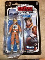 Star Wars Luke Skywalker Snowspeeder Pilot 40th anniversary NEW