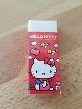 Sanrio / Hello Kitty Eraser / New Sealed / Vintage