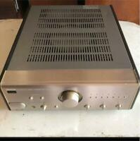 pma-7.5s DENON amplifier Used operation confirmed Main unit only Used