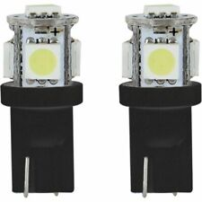 Pilot Automotive 12V White LED Car License / Dome Light IL-194W-5 - Set of 2