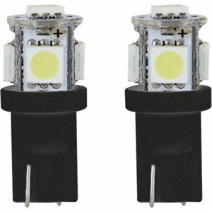 Pilot Automotive 12V White LED Car License / Dome Light IL-194W-5 - Set of 2