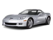 Chevrolet Corvette Cars