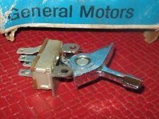 NOS 1973-77 Chevrolet Impala, Blazer,Jimmy A/C Blower Control Switch