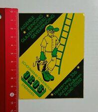 Aufkleber/Sticker: Schoonmaak onderhound aros eindhoven (210516172)