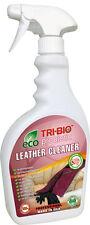 Tri-Bio Öko probiotischen Lederreiniger Spray 420ml Professional Powerful & sicher