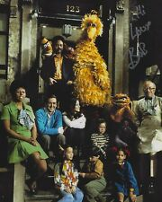 Bob McGrath Signed Autographed 8x10 Photo - w/COA Sesame Street