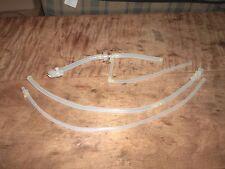 Keurig K40 Elite Coffee Maker OEM Set Of Internal Rubber Hose Parts ONLY USED