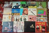 19 Herb Alpert Jazz Vocal Orchestra Record Vinyl LP Lot VG++ #27 RARE! CLEAN!