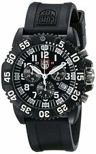 Luminox Colormark 3081 Evo Navy seal Chronograph Mens Watch  A.3081 pre1