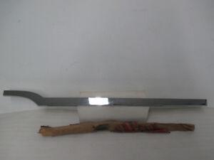 Mopar NOS 1955 DeSoto Fireflite 4 Door &Wagon Right Rear Lower Door MLDG 1620104