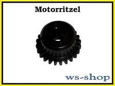 Motorritzel 10mm für Drahtvorschubgetriebe; Rolle Ritzel Antrieb Draht