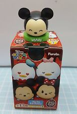 Disney Tsum Tsum Choco Egg Mini Figure #1, Mickey 1 pc only   - Furuta