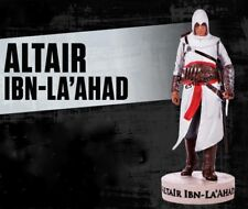 ★ ASSASSIN´S CREED - Figura Colección - E 1/21 - Altair Ibn Laahad - SALVAT