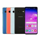 Samsung Galaxy S10 G973u T-mobile Sprint Att Verizon Factory Unlocked - Good -