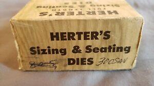 Herters RCBS Compatible 300 Savage Reloading Dies 2 Die Set
