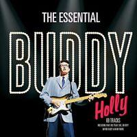 Buddy Holly - The Essential Buddy Holly [DVD][Region 2]