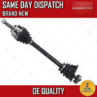 RENAULT CLIO MK2 1.2,1.4,1.5,1.6,1.9 16V/DCI/D/DTI DRIVESHAFT NEAR SIDE 1996>ON
