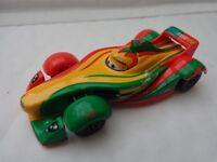 DISNEY PIXAR CARS - RIP CLUTCHGONESKI DIECAST CAR TOY W6676