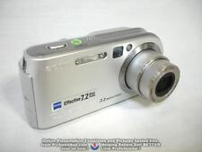 SONY CyberShot DSC-P200 Digital Camera *7.2 MegaPixels - 90 Days Warranty