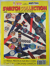 Edis SWATCH COLLECTION - incompleto 46 su 348 - buono - 1992