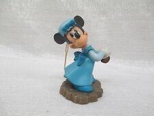 WDCC Walt Disney Mrs Crachit Minnie Mouse Mickeys Christmas Carol Ornament