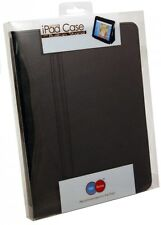 """Leather iPad Case w/ Built-In Stand by """"Get Some"""""""