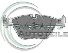 Bremsbelag-Satz Audi  BMW Citroen Peugeot Rover vorne mit Warnkontakten