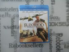 El Dorado: City Of Gold [Blu-ray]