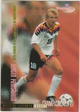 Panini RAN Sat 1 Championcards England 96 #21 Jürgen Klinsmann