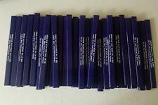 LOT OF 50 FLAT Construction Lead Carpenter Pencils NEW