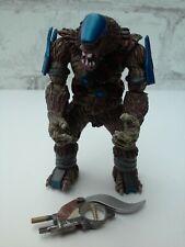Joyride Halo mini figures Halo 2 - Covenant Brute Mini Figure - Joyride Studios