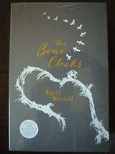 David Mitchell, 'The bone Clocks', SIGNED LIMITED edition 1/1000, Cloud Atlas
