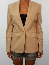Marks and Spencer Linen Blend Coats & Jackets for Women
