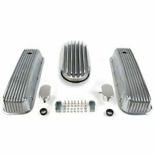 BBC 15 Deep Oval/Finned Engine Dress Up kitw/ Breathers (PCV) VPA7AC75 truck