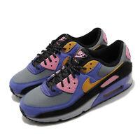 Nike Air Max 90 QS ACG Persian Violet Purple Grey Pink Black Men Shoe CN1080-500