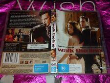 WALK THE LINE (DVD, M) (136879 / P134085-11 A)
