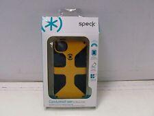 (*) New Genuine Speck CandyShell Case Butternut Squash iPhone 4s/4 SPK-A1230