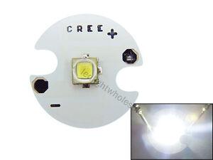 50pcs 1W-5W Cree XP-G2 Led Chip Light White / Warm White / Pure White 16mm 20mm
