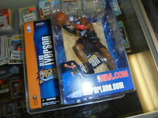Philadelphia 76ers Allen Iverson Mcfarlane Toys Action Figure NIB Series 6 NIP