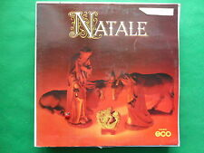 NATALE DISCHI ECO......2106................................... VINILE LP 33 GIRI