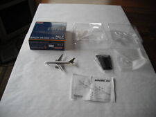 DRAGON WINGS SINGAPORE AIRLINES BOEING 757-200  DW55939-03 1:400 SCALE